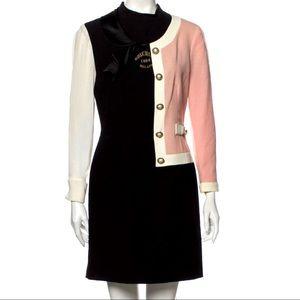 Moschino Vintage Cheap & Chic Dress